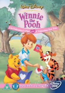 Winnie the Pooh: Un-Valentine's Day/A Valentine for You, DVD