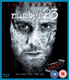 The Number 23, Blu-ray BluRay