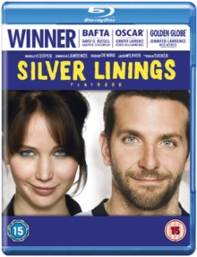 Silver Linings Playbook, Blu-ray
