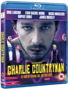 The Necessary Death of Charlie Countryman, Blu-ray