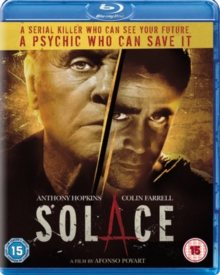 Solace, Blu-ray  BluRay
