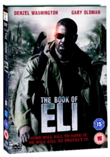 The Book of Eli, DVD DVD
