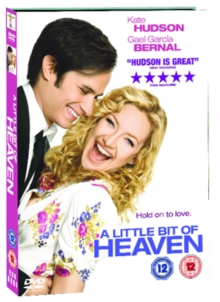 A   Little Bit of Heaven, DVD
