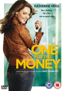 One for the Money, DVD