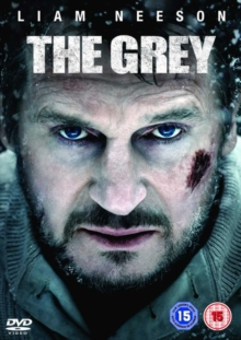 The Grey, DVD
