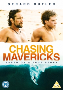 Chasing Mavericks, DVD  DVD