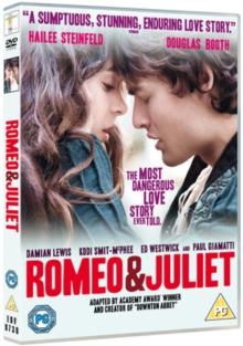 Romeo and Juliet, DVD  DVD