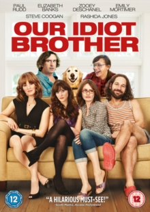 Our Idiot Brother, DVD