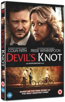 Devil's Knot, DVD