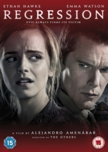 Regression, DVD