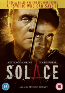 Solace, DVD  DVD
