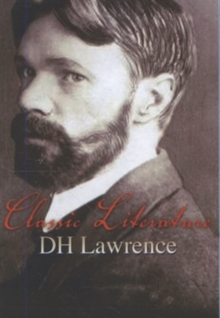 Classic Literature: D.H. Lawrence, DVD
