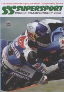 World Supersport Review: 2008, DVD