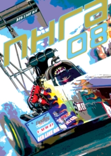 NHRA Drag Review: 2008, DVD