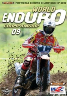 World Enduro Championship 2009, DVD