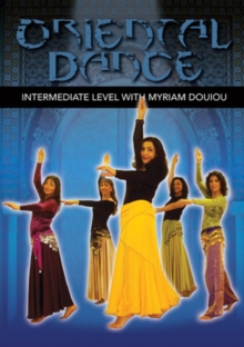 Oriental Dancing for Intermediate Level, DVD