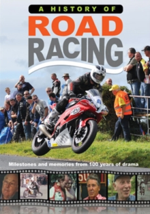 A   History of Road Racing, DVD