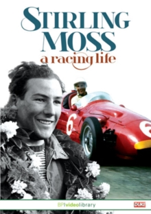 Stirling Moss: A Racing Life, DVD