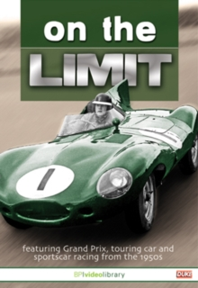 On the Limit, DVD  DVD