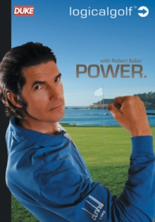 Logical Golf: Power, DVD