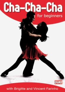 Cha Cha Cha for Beginners, DVD
