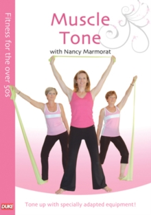 Fitness for the Over 50s: Muscle Tone, DVD