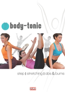 Body-tonic: Collection, DVD