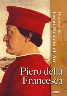 Discover the Great Masters of Art: Piero Della Francesca, DVD
