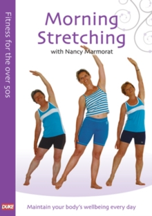 Fitness for the Over 50s: Morning Stretching, DVD