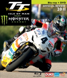 TT 2011: Offical Review, Blu-ray