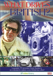 What Drives the British, DVD