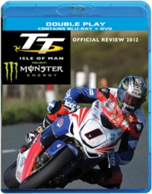 TT 2012: Offical Review, Blu-ray