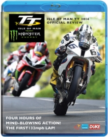 TT 2014: Official Review, Blu-ray