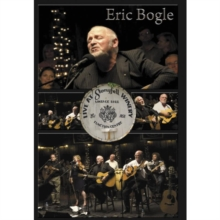 Eric Bogle: Live at Stonyfell Winery, DVD