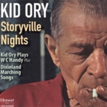 Storyville Nights, CD / Album