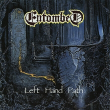 Left Hand Path, CD / Album Cd