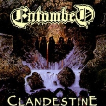 Clandestine, CD / Album