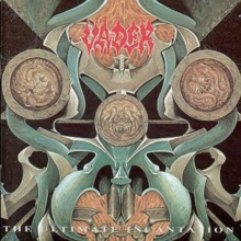 The Ultimate Incantation, CD / Album Cd