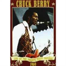 Chuck Berry: The True King of Rock and Roll, DVD