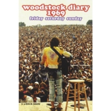 Woodstock Diaries, DVD