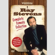 Ray Stevens: The Complete Comedy Video Collection, DVD