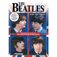 The Beatles: Rare and Unseen, DVD