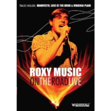 Roxy Music: On the Road - Live, DVD
