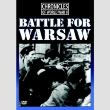 The Battle for Warsaw, DVD