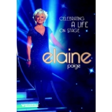 Elaine Paige: Live in Concert - Celebrating 40 Years On Stage, DVD  DVD
