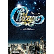 Chicago in Chicago, DVD