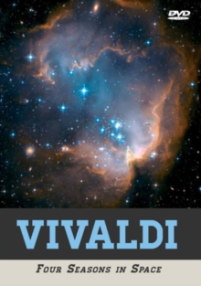 Vivaldi: The Four Seasons in Space, DVD