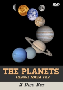 The Planets, DVD