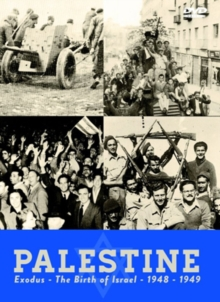 Palestine: The Birth of Israel, DVD