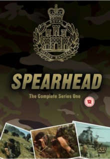 Spearhead: The Complete Series 1, DVD
